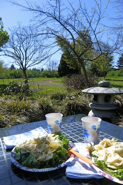 Hays Memorial Garden