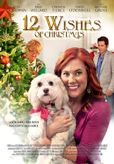 Watch 12 Wishes of Christmas (2011) movie free online