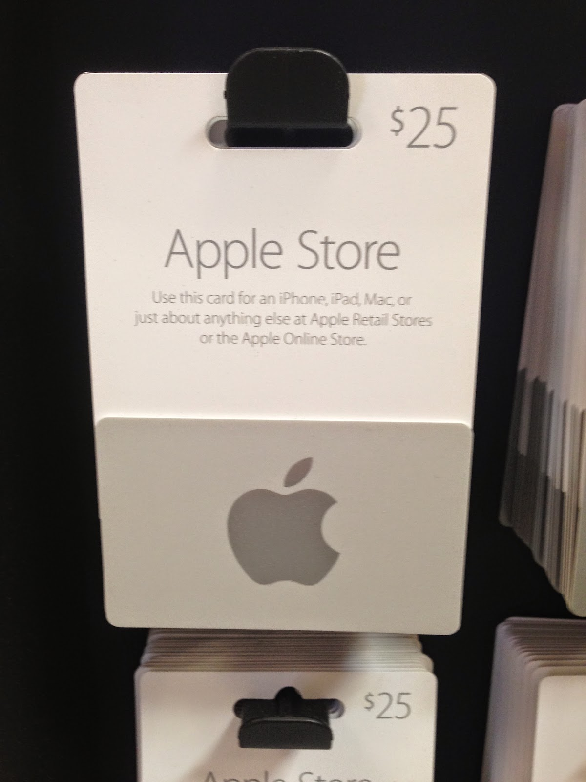 apple card - photo #22