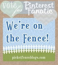 picket fence blogs, voting, top bloggers