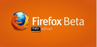 FIREFOX 15.0 BETA 2 FOR ANDROID
