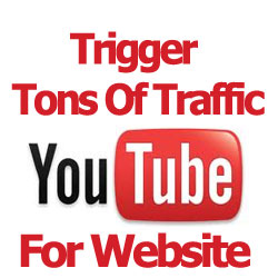 trigger tons of traffic