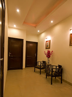 room stay in delhi, delhi home stay