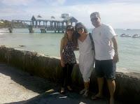 Marcos e Luciana