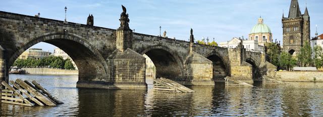 Tops 10 des activités à Prague