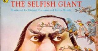 the selfish giant essay The the happy prince and other tales community note includes chapter-by-chapter summary and analysis the selfish giant the happy prince and other tales essays are academic essays for citation.