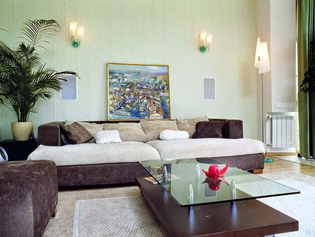 Gambar Desain Sofa Kursi Ruang Tamu Minimalis Modern