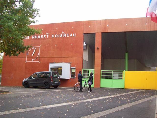 Collège Robert Doisneau
