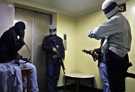 Kelompok Jaringan Teroris Tauhid Wal Jihad Di Indonesia