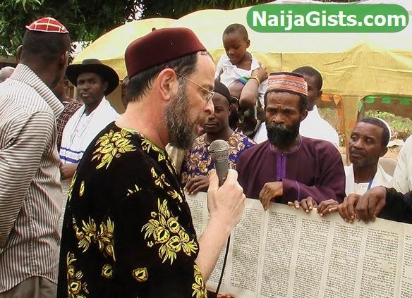 jewish igbos in nigeria