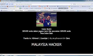 Hacker Malaysia