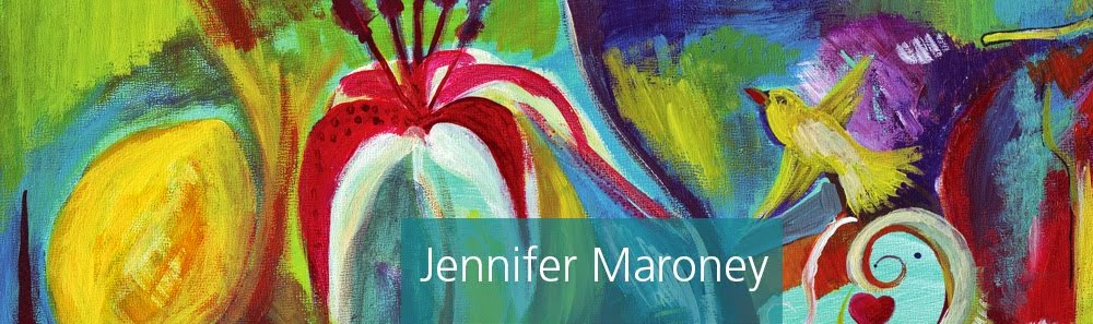 Jennifer Maroney