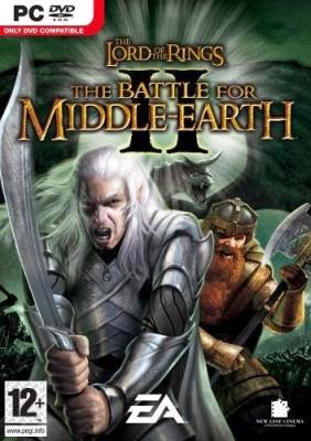 Download Lord of the Rings:Battle for Middle-Earth II (PC)
