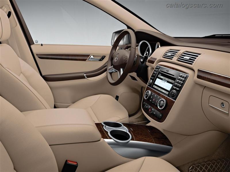 صور سيارة مرسيدس بنز R كلاس 2013 - اجمل خلفيات صور عربية مرسيدس بنز R كلاس 2013 - Mercedes-Benz R Class Photos Mercedes-Benz_R_Class_2012_800x600_wallpaper_43.jpg