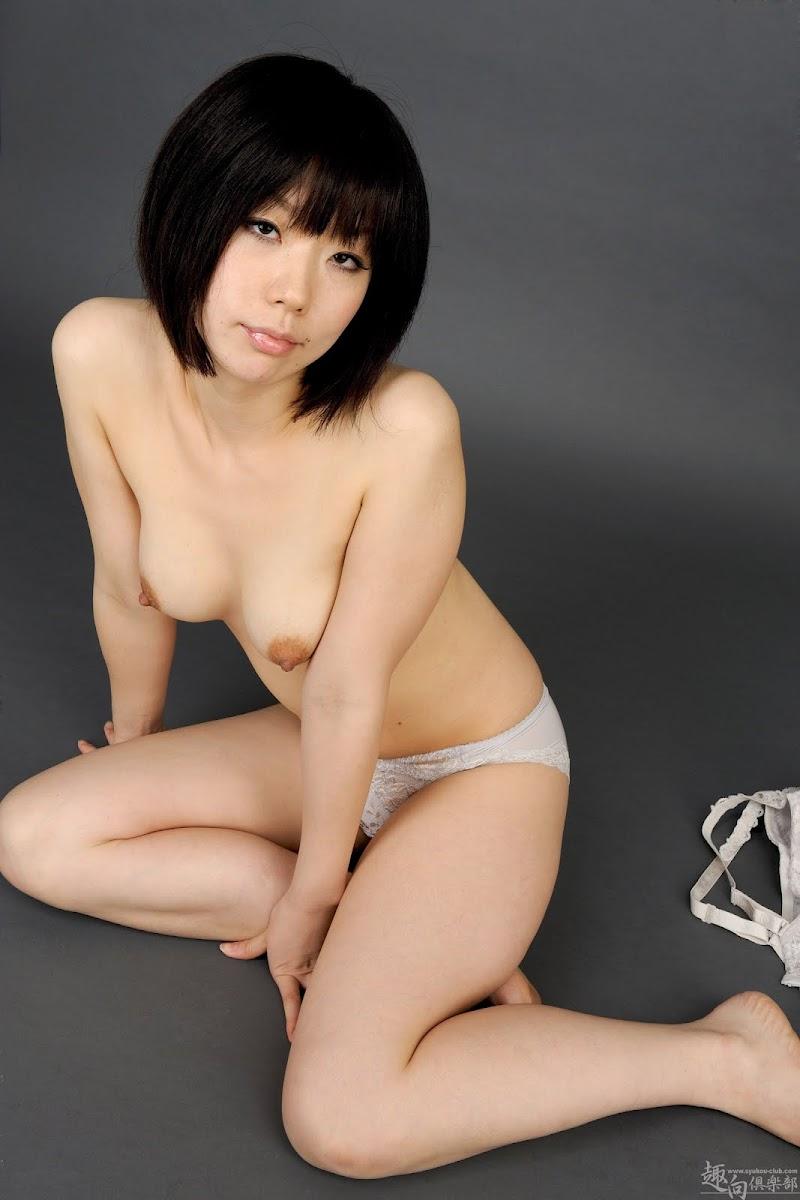 趣向倶楽部 NAKED-ART [Syukou-Club]20120705 Digi-Girl No.084 癒しの美乳