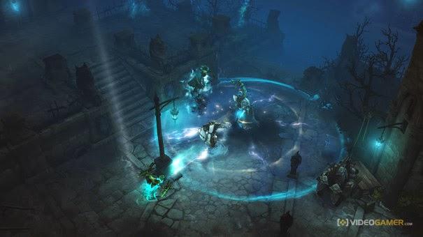 Shadowfiend Requiem of Souls