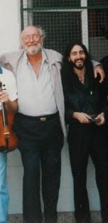 Mi Maestro/ Juan Carlos Herna