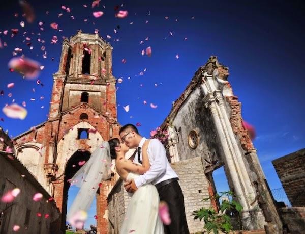 Địa chỉ chụp ảnh cưới đẹp mê hồn tại Ninh Bình 1