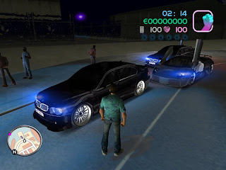 Cheat GTA Komputer PC Terbaru 2012