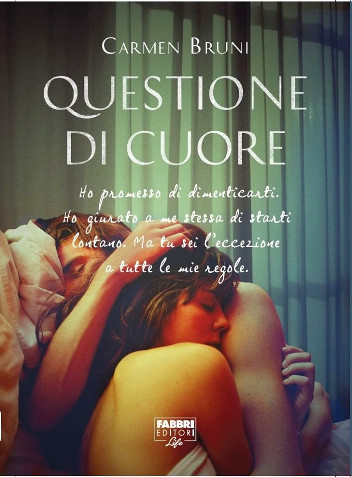 http://www.amazon.it/Questione-cuore-Fabbri-Carmen-Bruni-ebook/dp/B00UARLIVS