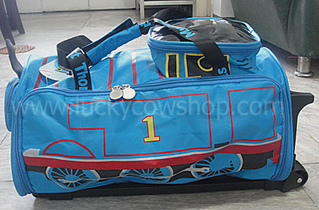 Thomas and Friends  Lucky Cow Shop