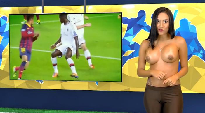 Chicas desnudas desnudando
