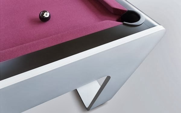 The Price Is A Bit High, Each Pool Table Costs U20ac 35,000