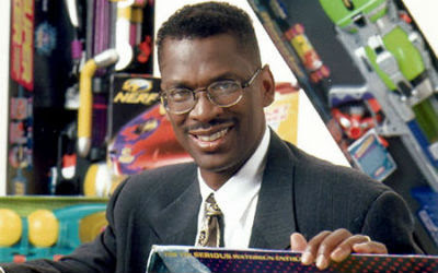 Soultight Black Tech Game Changers Lonnie Johnson