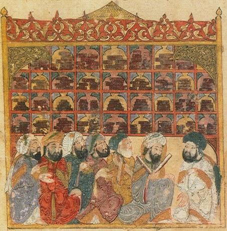 Sejarah Penamaan Kitab ISAGHUJI (Ilmu Mantiq)