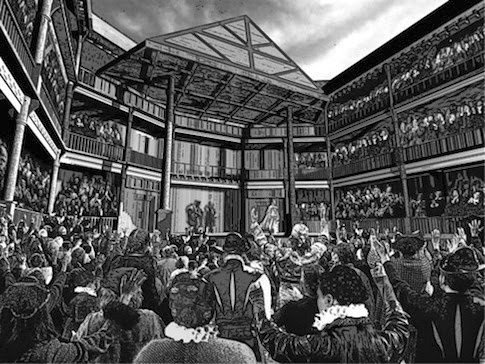 Shakespeare Solved: Shakespeare and the Great Theatre Heist