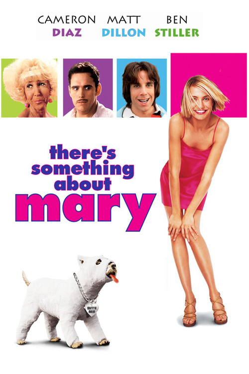Chuyện Tình Của Mary - There's Something About Mary - 1998
