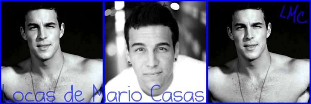 Locas de Mario Casas