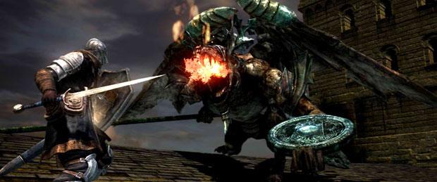 Dark Souls New Game+