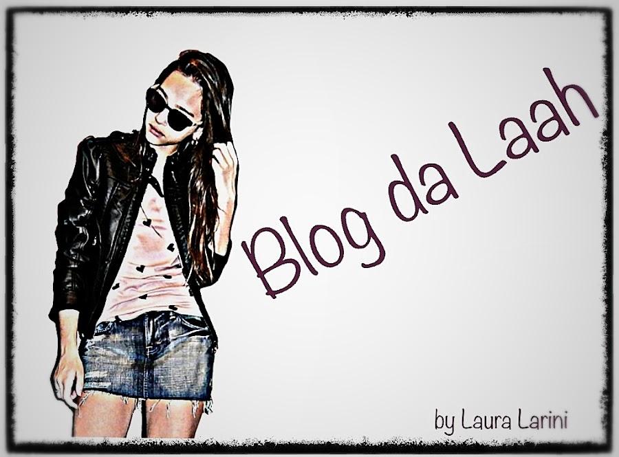 Blog da laah