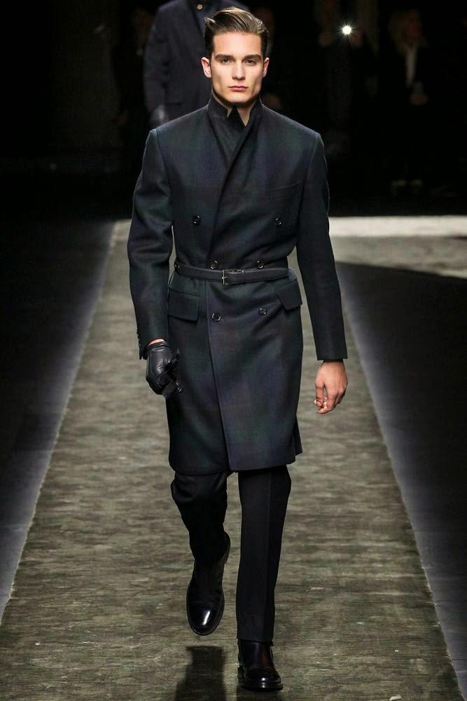 Brioni Fall/Winter 2015 - Milan Fashion Week