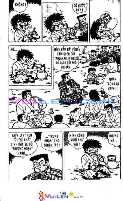 Siêu quậy Teppi chap 33 - Trang 145