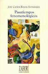 Pasatiempos fenomenológicos