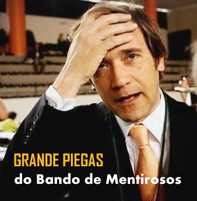 Em entrevista ao jornal Sol: Passos Coelho considera que os políticos não são bem pagos