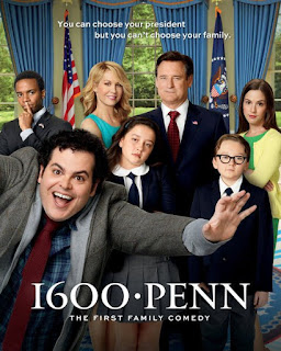 Download - 1600 Penn S01E12 e 13 - HDTV + RMVB Legendado