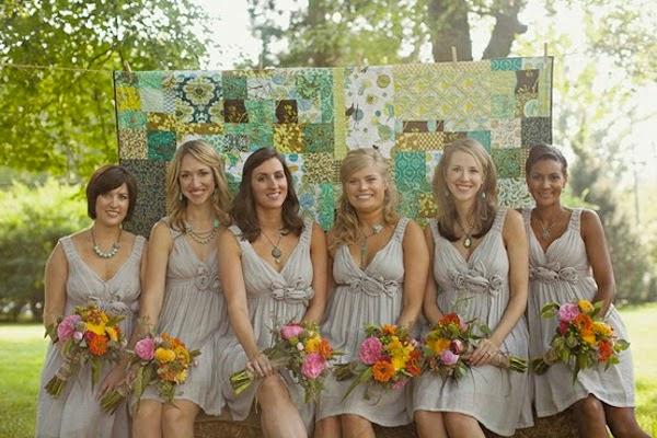Bridesmaid jewelry ideas uk