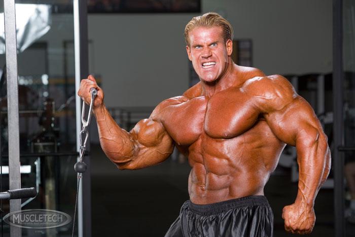 Όταν οι bodybuilders.... «ξεφουσκώνουν»! (PICS)