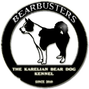 Kennel BearBusters FCI