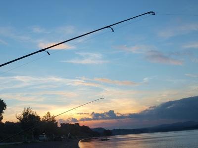 Địa điểm câu cá chép