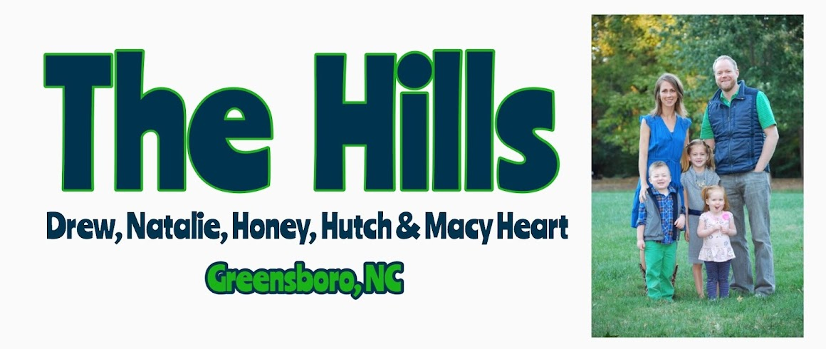 The Greensboro Hills