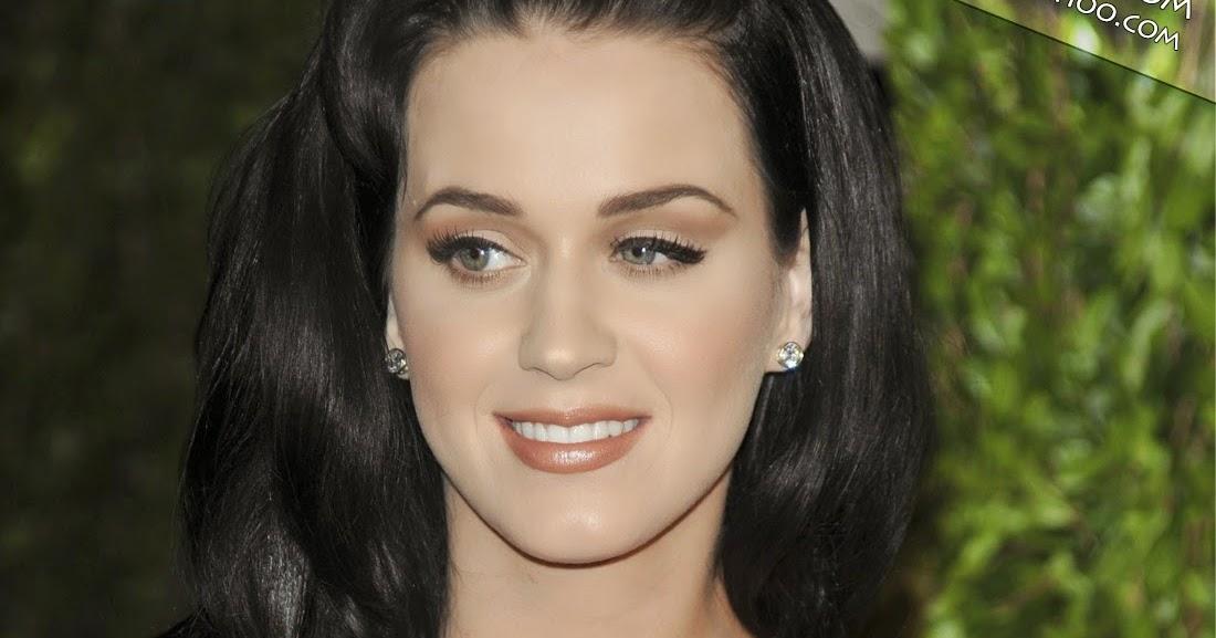Celebrityfaked: Katy Perry nude fake (unfinished works)