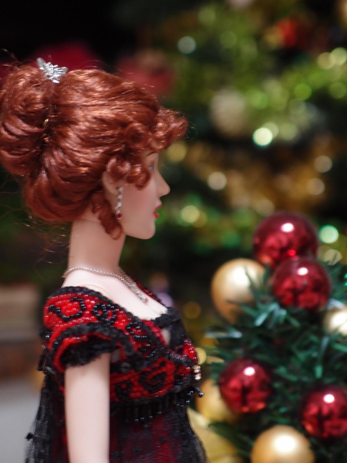 My Darling Dolls Rose Une Soir 233 E Sur Le Titanic