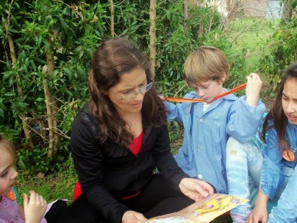 Biblio jos a guisasola 12 marat n nacional de lectura for El jardin perdido