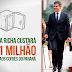 Família Richa custará R$ 1 milhão por ano aos cofres do Paraná