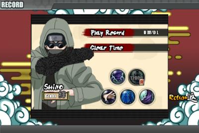 Naruto Shippuden Senki v1.16 Fixed 1