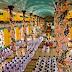 Tường trình lễ Thượng Tượng bị đàn áp tại Tây Ninh
